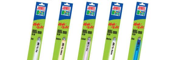 Tubes JUWEL High-Lite (T5)