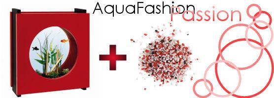 Aquarium AquaFashion Passion