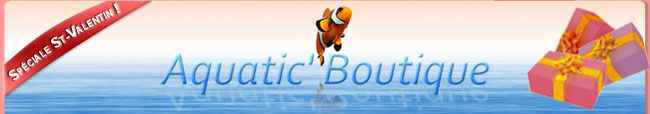 Aquatic'Boutique