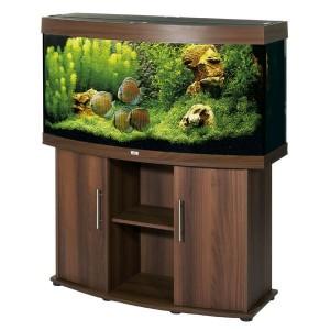 juwel vision 260 bois brun ensemble. Black Bedroom Furniture Sets. Home Design Ideas