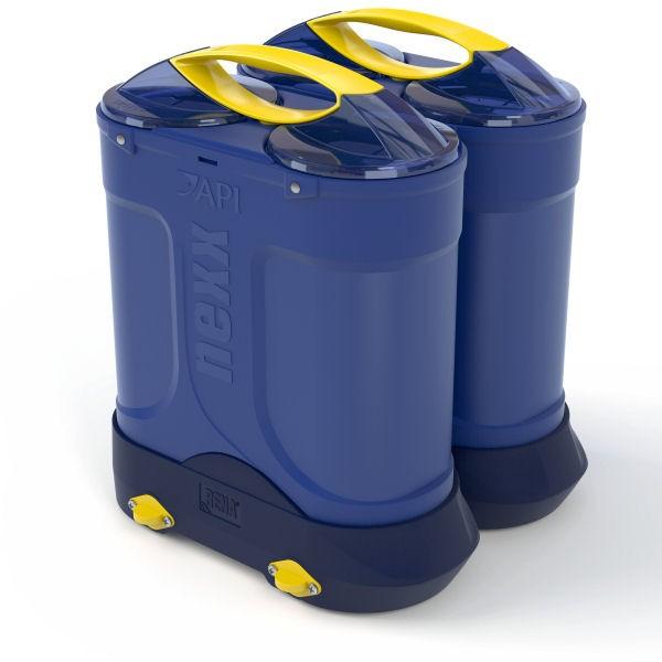 Filtre ext rieur api rena nexx pour aquarium jusqu 39 400 for Filtre exterieur pour aquarium