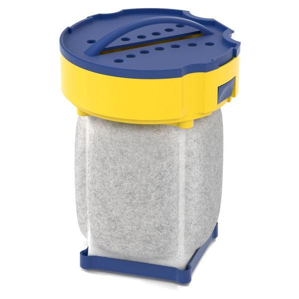 Filtre ext rieur api rena nexx pour aquarium jusqu 39 600 for Filtre exterieur pour aquarium