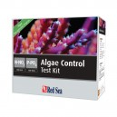 RED SEA Algae Control Test Kit - Tests d'eau pour aquarium marin ou récifal