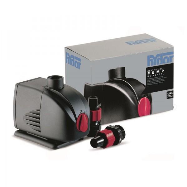 Hydor seltz 1200 l30 pompe pour aquarium for Pompe pour aquarium