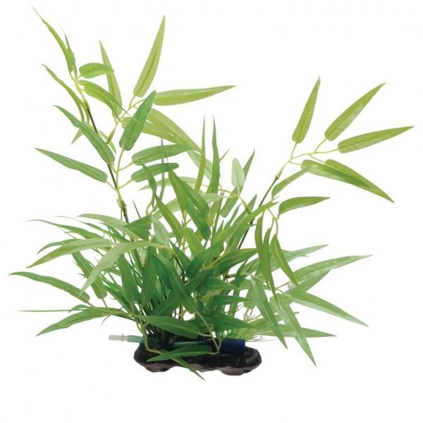 fluval plants bambou plante artificielle pour aquarium. Black Bedroom Furniture Sets. Home Design Ideas
