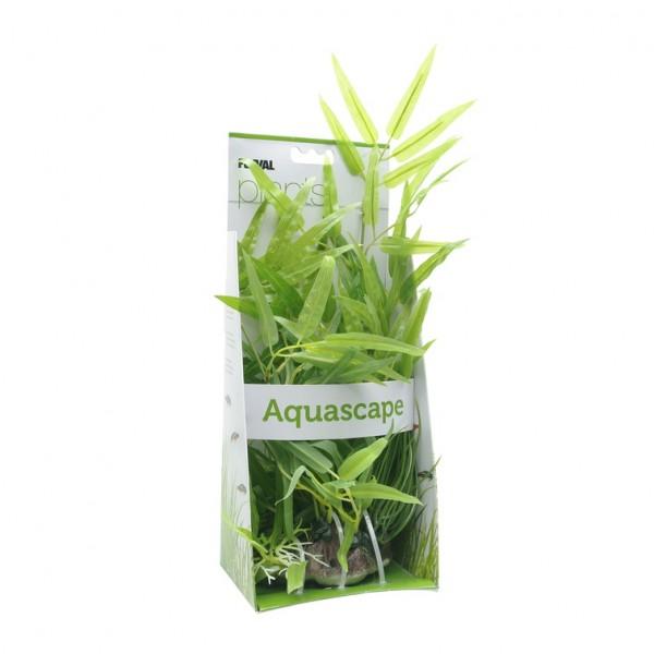 FLUVAL Plants Bambou - Plante artificielle pour aquarium