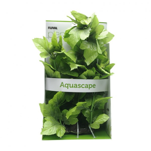 FLUVAL Plants Queue de lezard - Plante artificielle pour aquarium