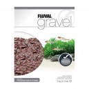 FLUVAL Gravier polis mix rouge pour aquarium
