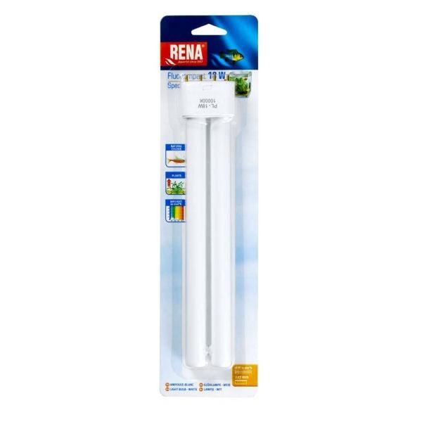 Rena tube fluo compact pour bio3 n on aquarium rena bio 3 50 for Aquarium rena