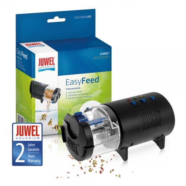 Juwel easyfeed distributeur de nourriture pour aquarium for Alimentation automatique aquarium