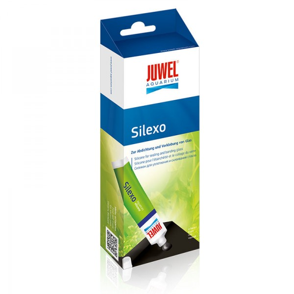 juwel silexo colle silicone noir