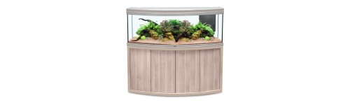 Grands aquariums