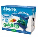 MARINA Cool 14 Goldfish bleu