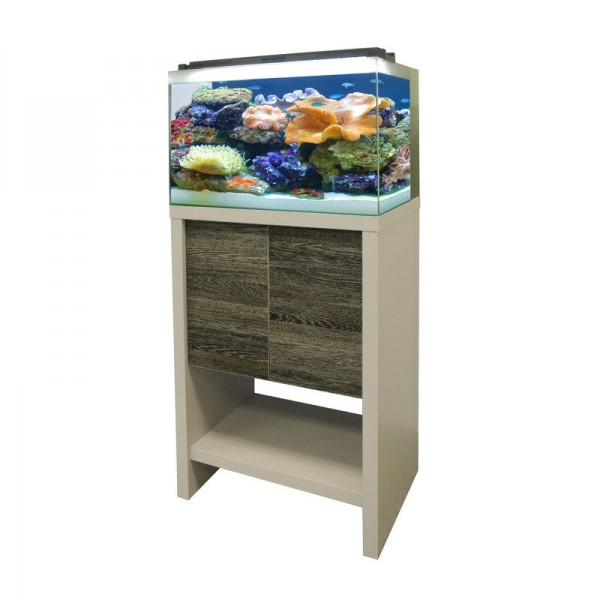 fluval aquarium reef m60 pour eau de mer. Black Bedroom Furniture Sets. Home Design Ideas
